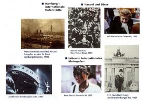 Ausschnitt aus einem Katalog der Vereins- und Westbank AG